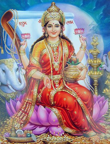 Laxmi Mata